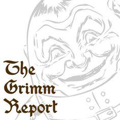 GrimmCastLogo Language, Author, Books, Libros, Book, Language Arts, Book Illustrations, Libri