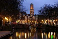 Donker Utrecht 2
