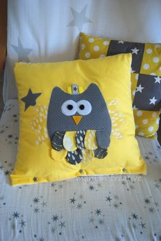 Discover stylish interior design ideas for your living spaces with the latest interior inspiration and decor pictures and tips for every room. Baby Sack, Sewing Crafts, Sewing Projects, Cushion Cover Designs, Couture Sewing, Baby Decor, Baby Sewing, Diy Projects To Try, Felt Crafts