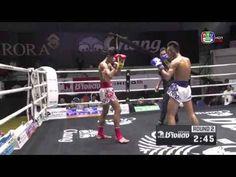 ศกมวยไทยลมพนเกรกไกร ลาสด [ Full ] 9 เมษายน 2559 ยอนหลง Muaythai HD - YouTube via Digitaltv Thaitv http://ift.tt/1RKQ09v