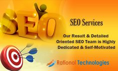 Rational Technologies is Search Engine Marketing Company (SEO & SEM) In Hyderabad.http://www.rationaltechnologies.com