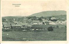 Eleonorenhain Lenora Tschechien Böhmen Glasfabrik um 1920 | eBay