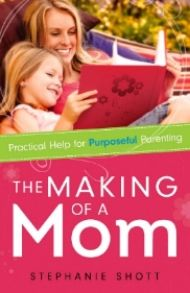 Are you a TITUS 2 woman? Does your church have a TITUS 2 MINISTRY? ARE you a MISSIONARY looking for a way to reach moms? The M.O.M. Initiative exists - and The Making of a Mom was written to be an all in one easy and inexpensive way YOU can begin a TITUS 2 ministry or mentor moms in your church, neighborhood, mission field!
