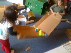 Regalos sencillos para los niños, cuando tenemos de todo - Aprender es un juego