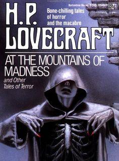 Lovecraft! Everywhere!
