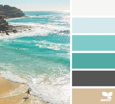 Color View via @designseeds #designseeds #seedscolor #color #colorpalette #color #palette #colour #colourpalette