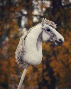 Misty 🍂 #hobbyhorse #stick #catcher # horse #pferde - Keppari - #Catcher #Hobbyhorse #horse #keppari #Misty #pferde #Stick Stick Horses, Tallit, Horse Crafts, Hobby Horse, Horse Stables, Horse Photos, Fabric Dolls, Diy Toys, Catcher