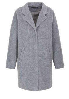 Wollmantel / klassischer Mantel