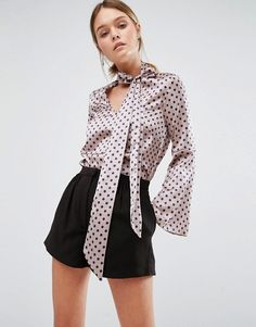 104 best Mode - Fashion images on Pinterest   Woman fashion, Blouses ... dfb303387aa6