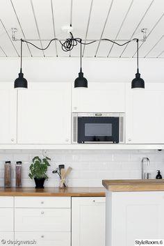 Keittiö ja ruokailutila - Sisustuskuvia jäseneltä designwash - StyleRoom
