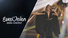 Elhaida Dani - I'm Alive (Albania) - LIVE at Eurovision 2015: Semi-Final 1