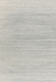 Wallcovering / Wallpaper | Haiku Sisal in Charcoal | Schumacher