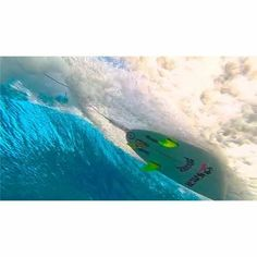 Higher fps means smoother slow motion try 240 fps when using @gopro #hero4 at resolution WVGA everything looks better in slow motion surfer @koloheandino62 #gopro