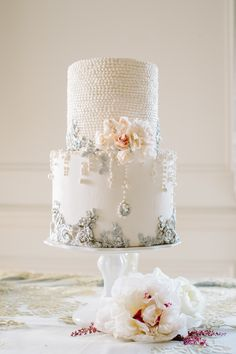 Maggie Austin Cake | L Hewitt Photography