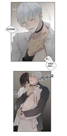 Manga Anime, Boys Anime, Alvaro Garay, Manhwa, Royal Servant Manga, Cute Love Memes, Levi X Eren, Manga Love, Gay Art