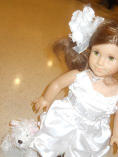 1st communion dress rebecca rubin