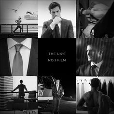 Christian Grey Fifty Shades Of Grey