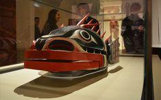 Imagen de la exposición Primeras Naciones Vehicles, First Nations, Museums, Culture, Artists, Art, Car, Vehicle, Tools