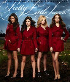 A quarta temporada de PLL estreia no dia 11 de junho, nos EUA. Ansiosas?