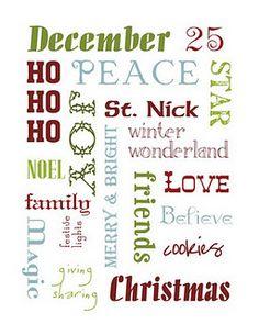 Friday Reader: Christmas Subway Art – Crash Course 🏴⚔️【ツ】 Merry Christmas To All, Christmas Signs, Christmas Art, All Things Christmas, Christmas Holidays, Christmas Ideas, Christmas Meaning, Christmas Quotes, Merry Xmas