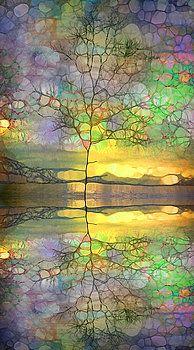 A Little Bit of Purple by Tara Turner