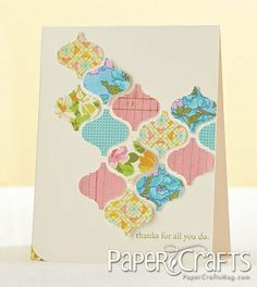 Ornament punch (Stampin' Up)