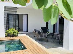 Minimalist Design, Outdoor Decor, Open Plan, 3 Bedroom House, House, Home Decor, Studio, Minimalist