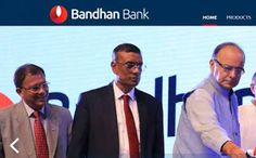 Asian Research House: Bandhan Bank to raise up to Rs 4,473 crore in one ...The price band of the much-awaited IPO has been finalised at Rs 370-375 per share and the bid would remain open from March 15 to 19. Get In Touch With Us Visit - https://www.asianresearchhouse.com/ OR Give Us Missed Call @8085999888 & Get Free Trading Tips OR - Click Here - https://www.asianresearchhouse.com/free-trial.php & Get 2 Day's Free Trail Here  #Axis Bank #Bandhan Bank #IPO #Kotak #MFI