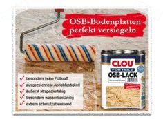 OSB als Fußbodenbelag - Experten-Tipps - Service & Aktuelles - Bereiche