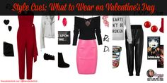 Style Cues: What to Wear on Valentine's Day