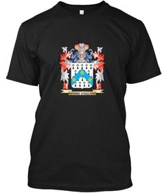 Moore England Coat Of Arms   Family Cres Black T-Shirt Front - This is the perfect gift for someone who loves Moore-England. Thank you for visiting my page (Related terms: Moore-England,Moore-England coat of arms,Coat or Arms,Family Crest,Tartan,Moore-England surname,Hera ...)