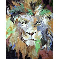 Frank Parson 'Soft Safari II' Framed Canvas Wall Art (Set of 2) - Overstock Shopping - Big Discounts on Canvas