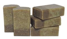 This soap is cram packed with powerful plants to keep your skin happy. It features natures greats, such as hemp oil, honeysuckle hydrosol, frankincense, myrrh, French green clay, green tea, and Oregon grape root.   Available in 5.5 oz bars.   Ingredients: Saponified oils of babassu, hemp, organic RSPO certified sustainable palm kernel, cherry kernel, murumuru butter, neem seed, organic RSPO certified sustainable palm, castor, kokum butter, wheatgerm, stearic acid (vegetable triple pressed)…