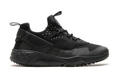 ... netherlands nikes air huarache city debuts in black gum sape pinterest  black gums nike air huarache c8166bdef