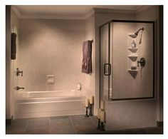 For a beautiful new bathroom, give us a call!