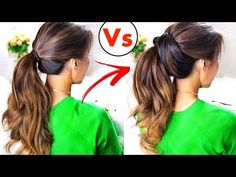 ★ BEST Running Late HACKS & HAIRSTYLES of 2016 Life, Beauty, Hair TIPS - YouTube