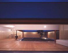 Cloister House  - Tezuka Architects