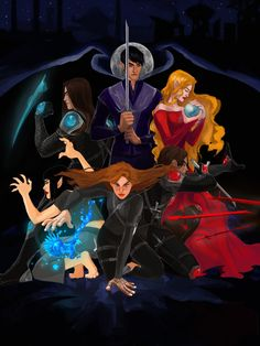 The Court of Dreams Rhysand Feyre Cassian Azriel Mor Amren A Court Of Wings And Ruin, A Court Of Mist And Fury, Feyre And Rhysand, Crown Of Midnight, Empire Of Storms, Sarah J Maas Books, Throne Of Glass Series, Fanart, Inner Circle