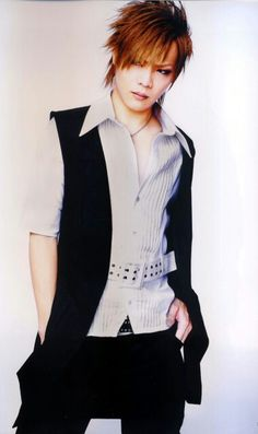 Kai-The GazettE