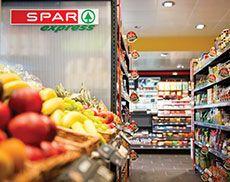 SPAR Switzerland - SPAR