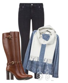 """""""Untitled #103"""" by smileforever1654 ❤ liked on Polyvore featuring Paige Denim, Gap, Brioni, Geox, Sterling Essentials, polyvorecontest, polyvorefashion and Boots"""