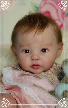 Raven by Ping Lau - Pre-Order Open edition - Online Store - City of Reborn Angels Supplier of Reborn Doll Kits and Supplies