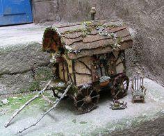 Fairy Caravan Travelers Caravan Custom Order
