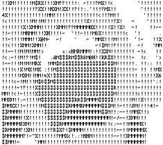 """""""ASCII Alphabet"""""""
