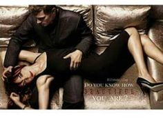 Jamie Dornan and Dakota Johnson Fifty shades of grey