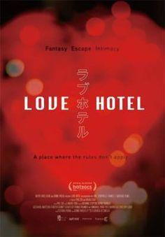 Love Hotel di Philip Cox e Hiraku Toda