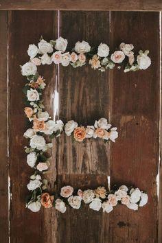DIY Country Farm Wedding - Rustic Wedding Chic