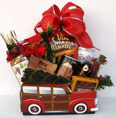 Home for the Holidays - Creative Gifts to Go... | Scott's Marketplace