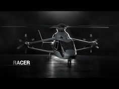 Airbus Racer самый быстрый вертолет | AinoTech.com