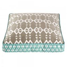 Neutral Dakini Floor Cushion